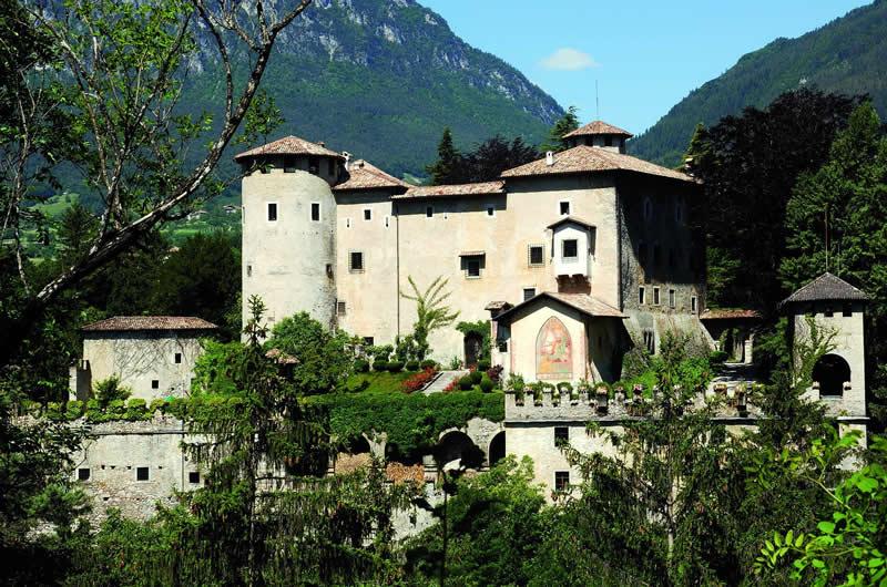 Da visitare a trento for Trento informazioni turistiche